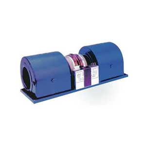 Ventiladores de evaporadores, condensadores y accesorios